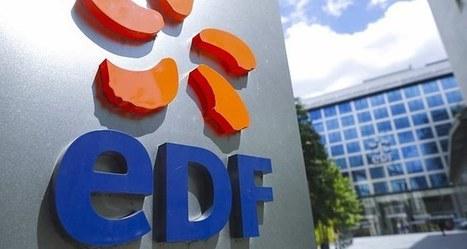 EDF déploie le « reverse factoring » pour ses fournisseurs | Finances et entreprises | Scoop.it