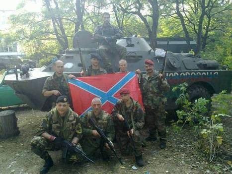 The Vineyard of the Saker: A Serbian Fighter's Story | THE POWERS THAT BE | Scoop.it
