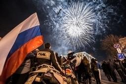 Check »» @AMNESTY is ROTTEN »» Made in Russia: Crimea's grim human rights predicament     Saif al Islam   Scoop.it