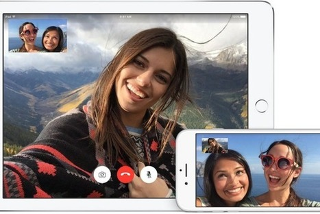 Violation de brevet Apple : FaceTime et iMessage bientôt interdits ? | Freewares | Scoop.it