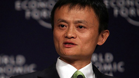 Jack Ma, China's Richest Man, Says He Was Happier When He Wasn't a Billionaire | Startup , Entrepreneurship, Innovation, Acquisitions | Scoop.it