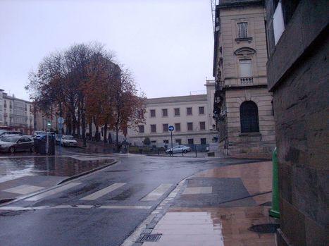 Convento de San Francisco   Cosas de Vitoria   Scoop.it