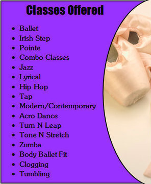 THE ML DANCE ACADEMY 614-834-4955 | Family Owned Business | Scoop.it