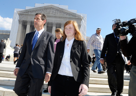 Supreme Court raises bar for affirmative action in college admissions | Careers for Grads | Scoop.it