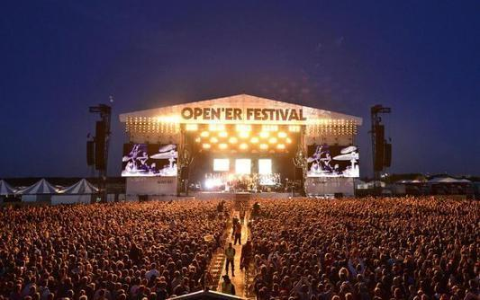 Live Report: Open'er Festival, Poland - Clash Magazine