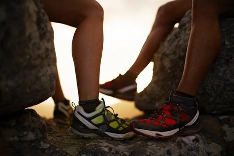 Développez avec nous la chaussure trail de demain ! - Hiking on the Moon | MARKETING SPORT INDUSTRY | Scoop.it