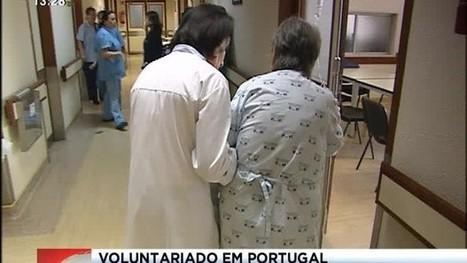 Um milhão de pessoas colaboraram em pelo menos uma ação de ... | Voluntariado no Porto | Scoop.it