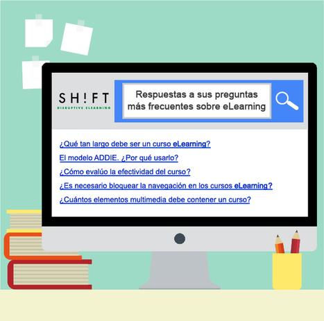 BlogSHIFT   Educación   Scoop.it