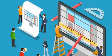 10 do's and don'ts of UI and UX design | Information Technology & Social Media News | Scoop.it