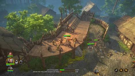 The Dwarves PC Full Español (Juego de ROL) (Mega) | Descargas Juegos y Peliculas | Scoop.it