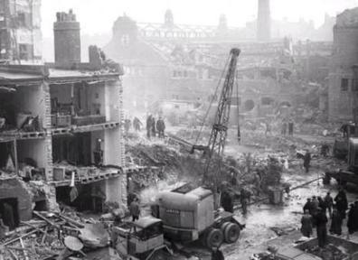 FlyingBombsandRockets,V1,V2,Rockets,Flying bombs,   Home Front Second World War   Scoop.it