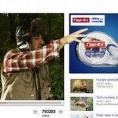La publicité en ligne a progressé de 4 % en France au premier semestre | MédiaZz | Scoop.it