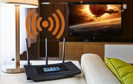 Cómo proteger tu WiFi por completo | EmiliWebs | Scoop.it