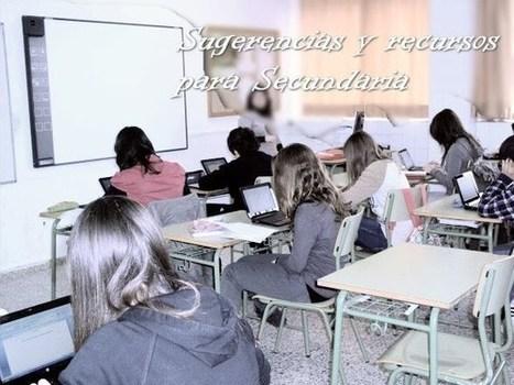 Ideas para el aula 2.0 | Recursos para el Uso de la Pizarra Digital Interactiva | Scoop.it