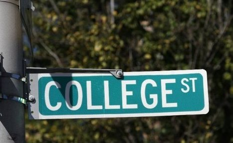 Letter to College Freshmen Everywhere | Inspirational Corner | Scoop.it