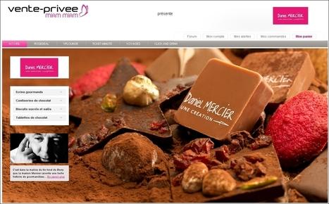 Miam Miam : l'alimentaire français à l'honneur chez Vente-privee.com | Nouvelle consommation alimentaire | Scoop.it