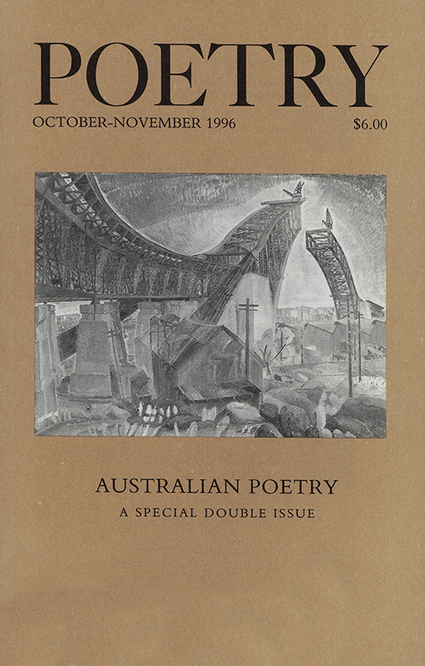 From the Poetry  Archives: Australian Poets | Writers & Books | Scoop.it