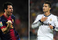 Who is better, Cristiano Ronaldo or Lionel Messi? | Africa | Scoop.it