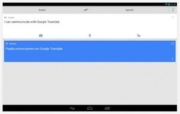 Free Download Google Translate 3.0.5 | Android Apps, Games, and Themes | Scoop.it
