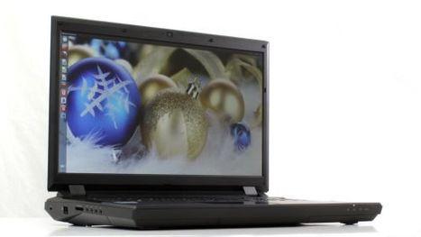 System 76 présente un portable pour joueurs sous Ubuntu. | Ubuntu French Press Review | Scoop.it