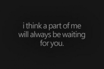 Quote of the day : a part of me…. | Favorite Quotes. | Scoop.it