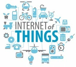 Internet of Things is Transforming Family Life | Internet Of Everything | Thinking e-strategically | Scoop.it