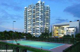 Godrej Aria Introducing Helpful Amenities Details on Buyproperty.com | BuyProperty.com | Scoop.it