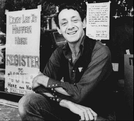 San Francisco considers naming airport for Harvey Milk | Airport Marketing and Public Relations | Scoop.it