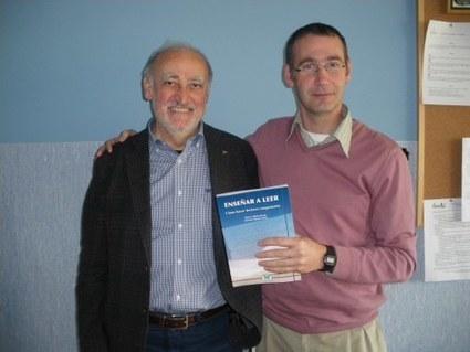 Enseñar a leer. Un libro de referencia sobre enseñanza de la lectura | Educacion, ecologia y TIC | Scoop.it