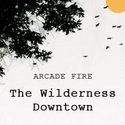 The Wilderness Downtown | Veille Web Graphisme | Scoop.it
