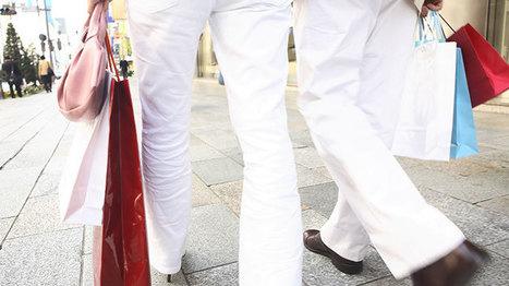 Le tourisme d'affaire chinois : une croissance continue | Marketing appliqué aux touristes étrangers | Scoop.it