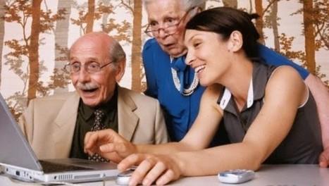 Facebook coinvolgente, gli over 65 sono presenti al 56% sul social network | Tecnologie: Soluzioni ICT per il Turismo | Scoop.it