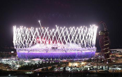 148280581OS033_2012_Olympic-copy.jpg (950x599 pixels) | Inversión y pérdida en los Juegos Olímpicos Londres 2012 | Scoop.it