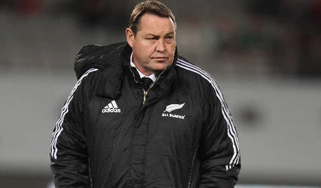 Hansen to lead All Blacks through to RWC 2015 | Rugby Week News,Rugby Club Fixtures,Results | The All Blacks Training Squad 2013 | Scoop.it
