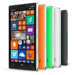 Overview : Nokia's new Lumias for Windows Phone 8.1 | #bldwin - SiliconANGLE | Digital-News on Scoop.it today | Scoop.it