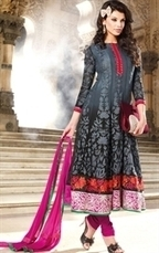 Beautiful Party Wear Salwar Kameez/Suits Collection at IndianWardrobe | Indian Wardrobe | Scoop.it