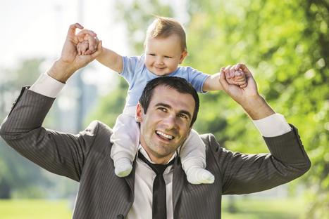 Entrepreneuriat : payante, la conciliation travail-famille ! - L'actualité | entreprendre | Scoop.it