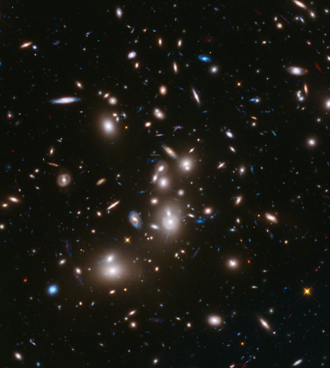 Wow! Hubble Snaps Super-Deep View of Universe (Photos) | Scientific Discovery | Scoop.it