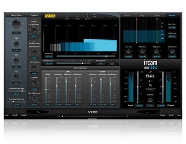 Flux:: sound and picture development | Ircam | Scoop.it