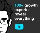 Video: Seth Sternberg on How to #GrowWithGoogle - GrowthHackers | Growth Hacking | Scoop.it