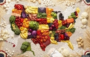 The New American Diet: Easy, Healthy Way to Lose Weight - AARP | Weight Loss News | Scoop.it