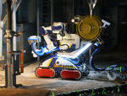 Meet MEISTeR - Fukushima's latest robot | Nuclear Physics | Scoop.it