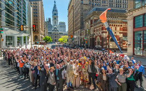 PHILADELPHIA CELEBRATES ITS HOSPITALITY INDUSTRY AS HOTEL ... - Conference and Meetings World (press release)   Convention and Meetings   Scoop.it