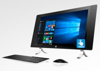 HP ENVY 24-n014 Review - All Electric Review | Desktop reviews | Scoop.it
