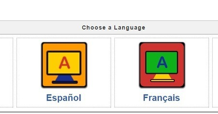 Free Technology for Teachers: Digital Dialects - Games for Learning a New Language | Games and education | Scoop.it