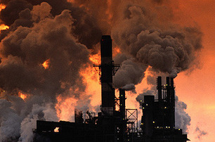 Global carbon-dioxide emissions increase by 1.0 Gt in 2011 to record high | CLIMATE CHANGE WILL IMPACT US ALL | Scoop.it