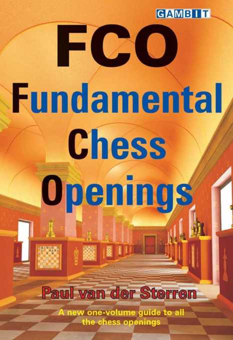 Fundamental Chess Openings – Paul Van Der Sterren | Chess on the net | Scoop.it