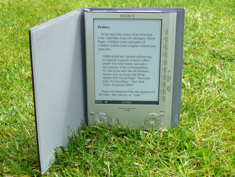 Creating Your Book Using the Most Popular eBook Formats | Edudemic | Reading and Writing in primary school | Scoop.it