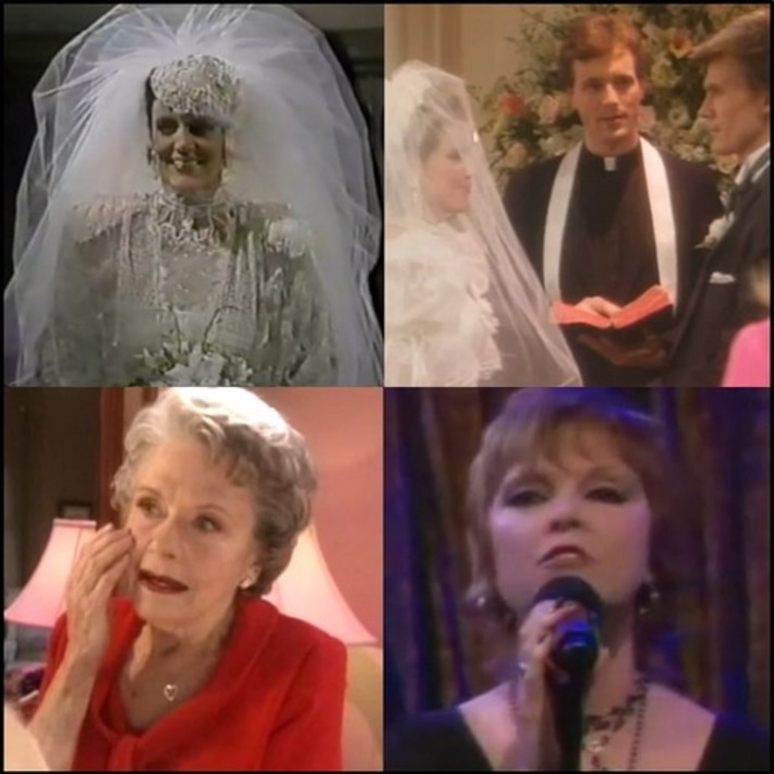 Today in Soap Opera History (February 14) - We Love Soaps | Kitsch | Scoop.it