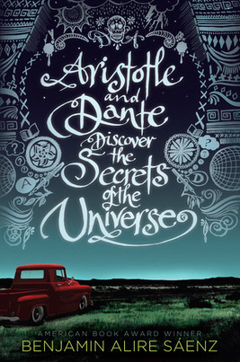Book Review:  Aristotle and Dante Discover the Secrets of the Universe by Benjamin Alire Sáenz | What Am I Reading | Scoop.it